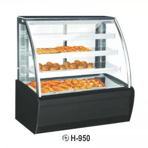 Pastry Food Warmer H-950