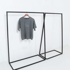 Rak gantungan baju JSRB-1 (Clothing Display Rack)