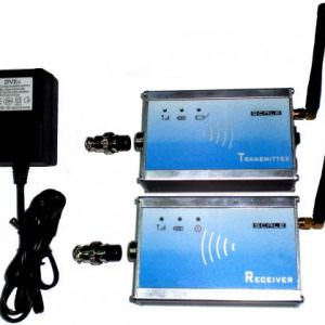 Transmitter Wireless