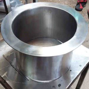 Trash Chute Stainless