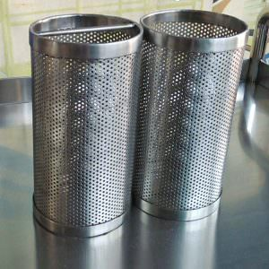 Screen Strainer (Industrial Strainer)