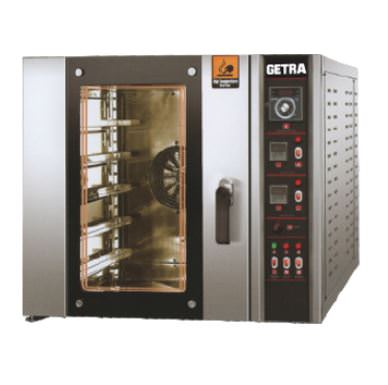 Gas Convection Oven Type: QH-5Q