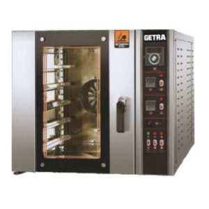 Gas Convection Oven Type: QH-8Q
