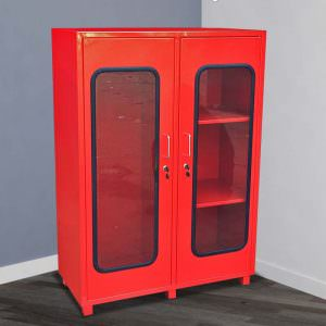 Lemari safety pemadam - Fire Hydrant Cabinet