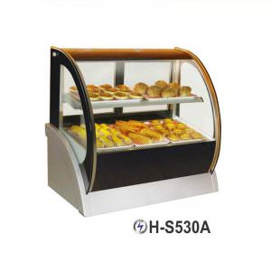 Pastry Food Warmer H-S530A