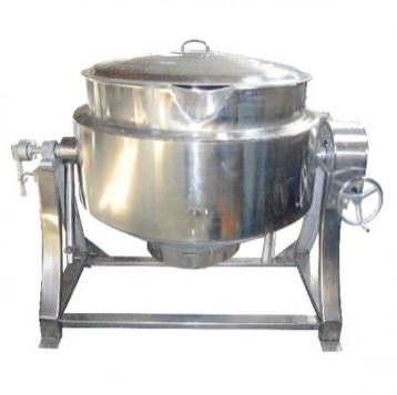 Panci / Ketel Gas Stainless Type: RC-2E